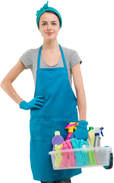 house cleaning and maid services agency