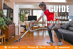 The Housecleaner Résumé: Finding the Right House Cleaner