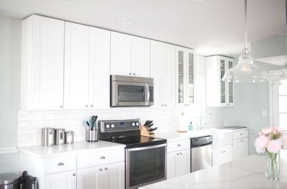 Maggy Maid is Downtown's top house cleaning services in Sacramento, CA. Premiere Home cleaning services & maid service near me.
