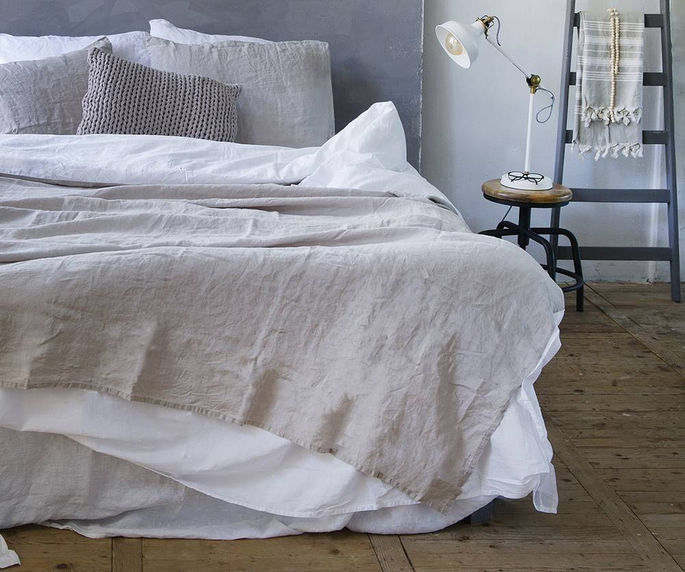 KEEP IT CLEAN: How often you should wash your sheets and linens?