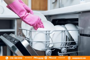 8 Surprising Things You Can Clean in the Dishwasher