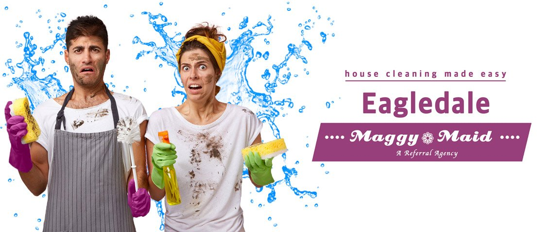 Maggy Maid - House Cleaning in Eagledale, Indianapolis, Indiana & Maid Service