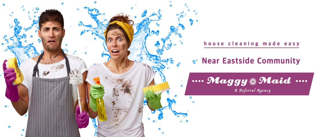 Maggy Maid - House Cleaning in Near Eastside Community, Indianapoils, IN & Maid Service