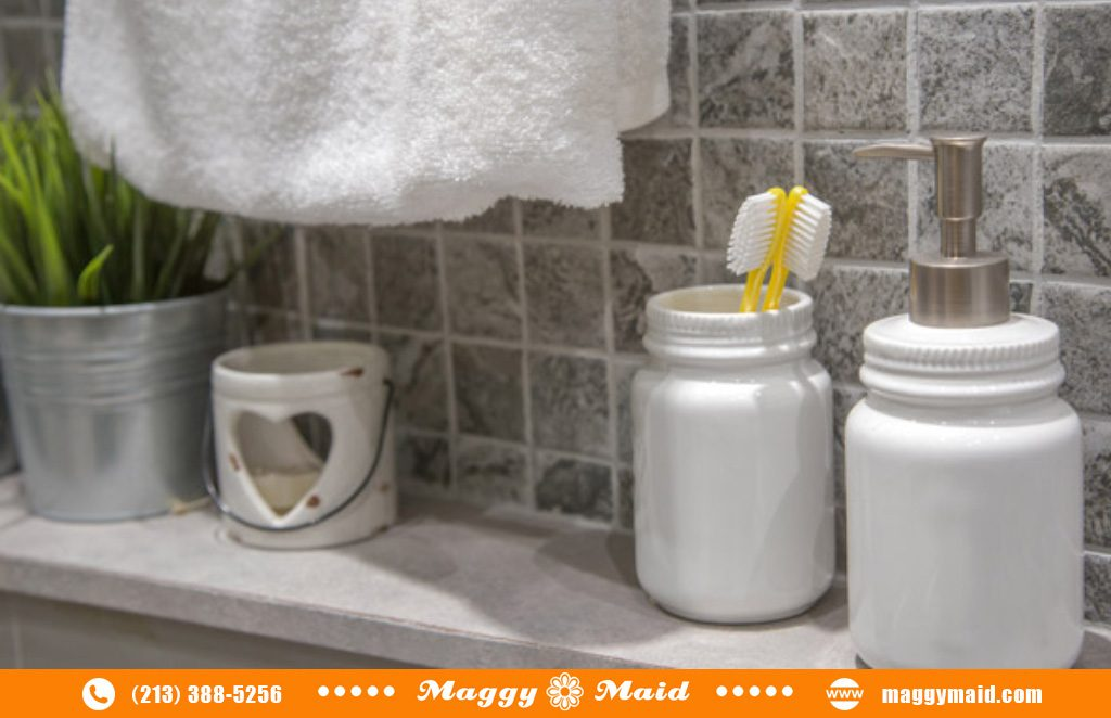 Surprising Things You Shouldn't Store in Your Bathroom