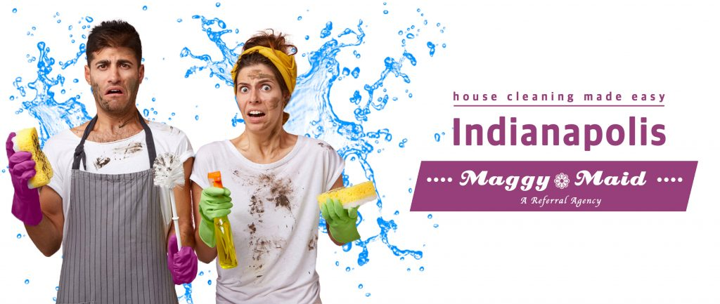 The Best House Cleaning Referral Agency for your Home in Indianapolis