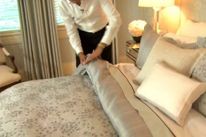 The Unexpected Benefits of Making your Bed Everyday