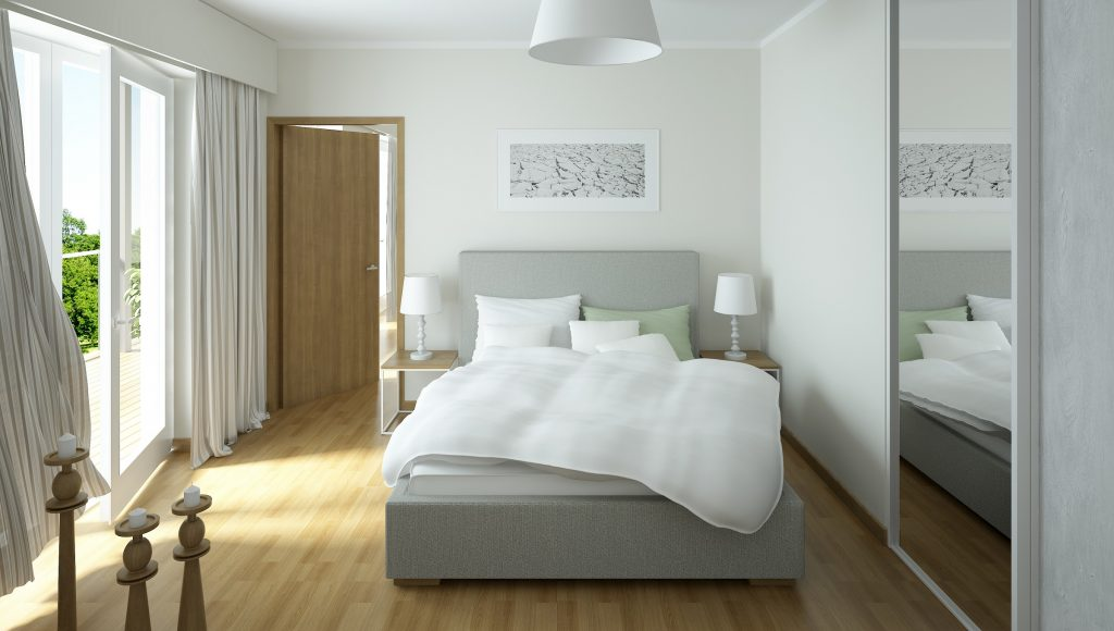 bed maintenance, house cleaning, sacramento