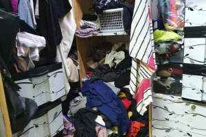 Closet Organization Tips from Our House Cleaning Sacramento Buddies