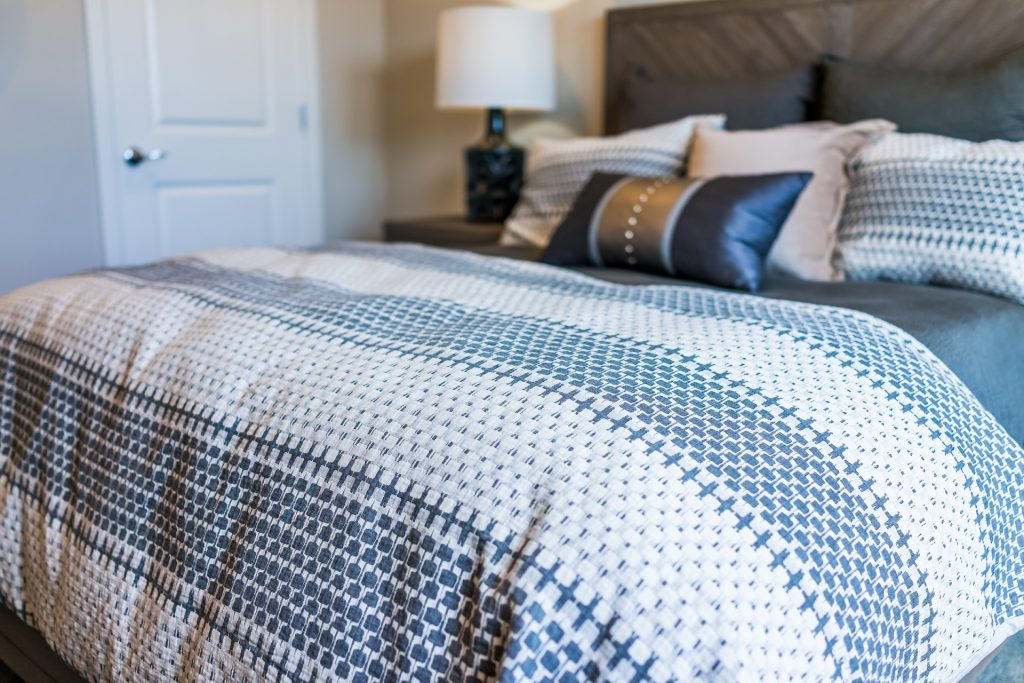 make your guest feel at home