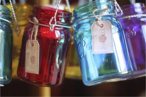 House Cleaning San Diego Hacks for Mason Jars