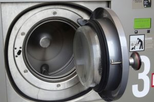 Simple Washing Machine Care | House Cleaning San Diego