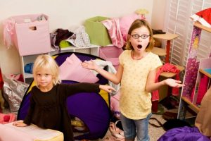 Introduce your Kids to House Cleaning | House Cleaning Sacramento