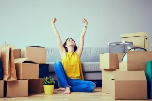 How to Make Move-Out Cleaning Less Stressful