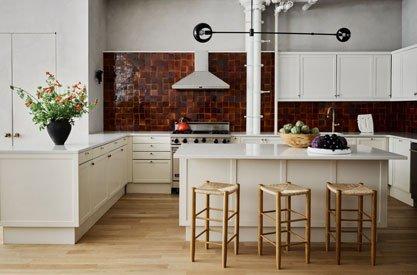 kitchen & kitchen utensils - House Cleaning in San Jose